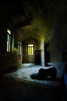 Silences..01 - texturized by MarcoFiorentini