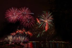 Let Us Celebrate ... D71-5723 by BiBiARTs