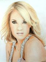Carrie Underwood by xXxHeatherAnnxXx