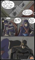 ARAM Adventures: Next up to 'Bat-man' by FarahBoom