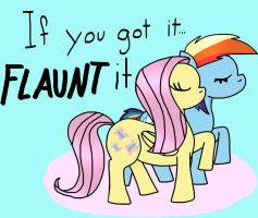 If You Got It... by numbuh0051