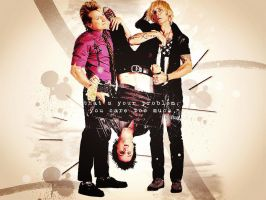 Green Day by feelinginsecure