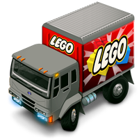 TRAILER LEGO by Alexs9125