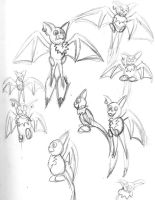Vampirate Bat by BrawlKoopa