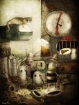 Machinarium by berkozturk