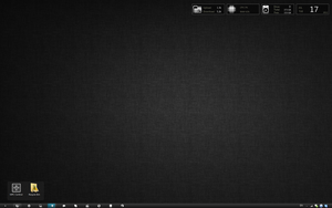My Desktop (17.07.2012) by rdrag