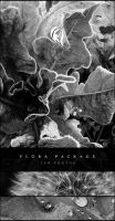Package - Flora - 3 by resurgere