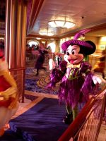Disney Dream 13 CLXV by LDFranklin