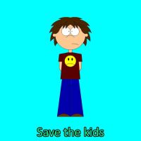 Save the kids by Fire-Z