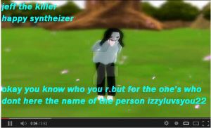You Now what creept pasta ytv: name it by rinxbon666