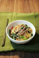 Japchae by sasQuat-ch