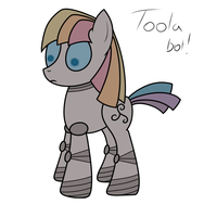 Toola Bot by Trixingno