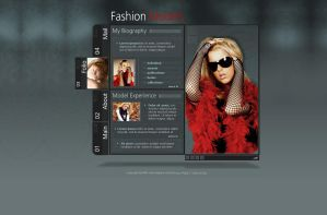 Fashion Static by Phirestyle