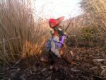 Squall's trip to the park 7 by Squall179