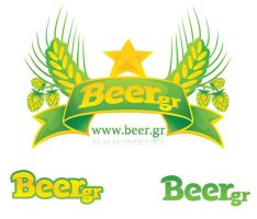Beer.gr by antonist