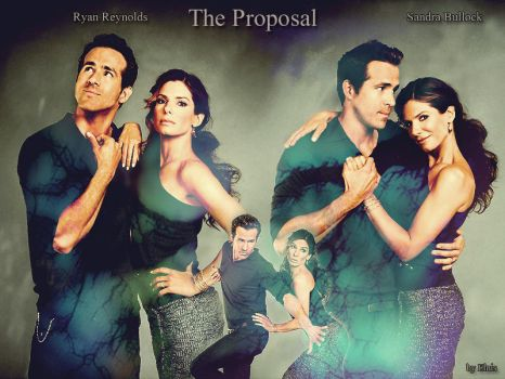 The Proposal blend by Elnis