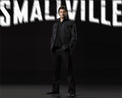 Smallville art 2006 - 2011 by cdpetee