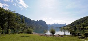 Mondsee, Austria. by DominikJPhotography