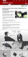 The Problem of Vulture Detective Sherlock by Tio-Trile