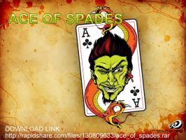 Ace Of Spades by Subbmitter