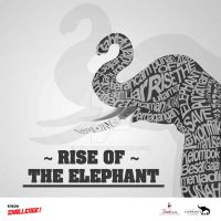 rise of the elephant by pgrafis