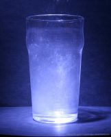 Glass of Light by eyedesign