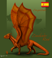 Cauchador Real by Kalia24