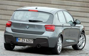 BMW i30 by Antoine51