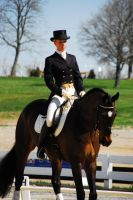 KR09 Dressage 25 by zeeplease