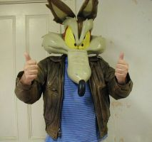 Wile E. Coyote 2 by WileE2005