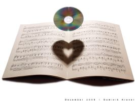 love music by dkraner