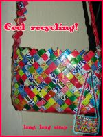 cool recycling by cotton-candy-designs
