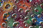 Candy Bubbles by vincentribbers