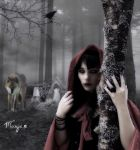 Red Riding Hood by Marjie79