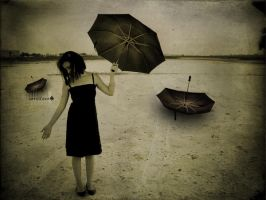 In my umbrellas by westface