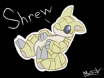 Shrew Appreciation Day by Mystery-V