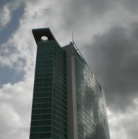 Casino Tower by Pentacle5