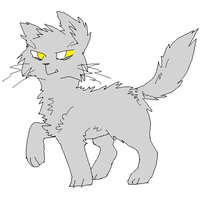 yellowfang by Taierz