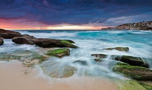 Tamarama's Escape by MarkLucey