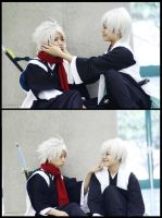 Bleach Cosplay: Happy Times by Akusesu
