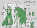 Drakilius Ref by Creature71