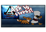 Ask Pokemon Creed Meme (ASK OPEN!) by Asoq
