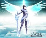 Aion by PolarPhoenix