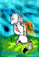Request-Ammy in the feild by sashabff