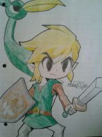 Link by vocaloid02fan