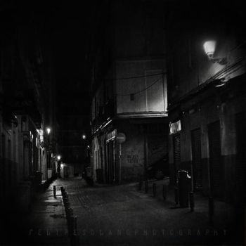 No Way Out by IMAGENES-IMPERFECTAS