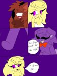 The Story of Foxy and The Bite of '87 .:Pg 22:. by ShinySmeargle