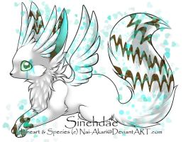 Sinehdae Adoptable ~ 18 = AUCTION closed by BiahAdopts