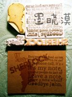 Rubber Stamp by jaslerb