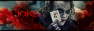 Joker by Ecliptics